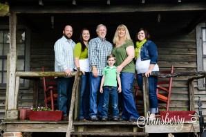 grant family-4348
