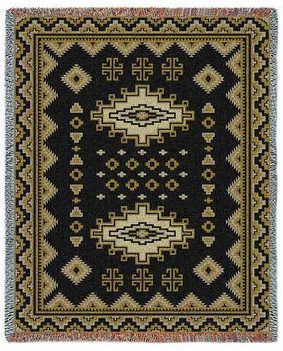 Nice Selection Of Southwest Amp Southwestern Cotton Throw Blankets Furniture Throws And