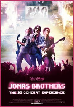 jonas brothers poster