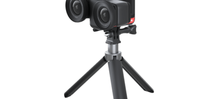 insta360 ONE R 3D