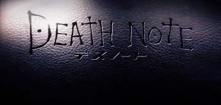 Primer tráiler del Death Note de Netflix