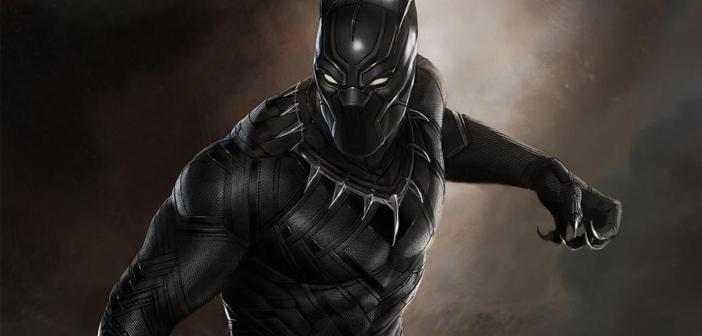 Martin Freeman: de Sherlock a Black Panther