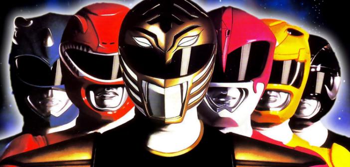 Power Rangers podría no tener una secuela… ¡sino cinco más!