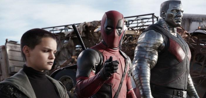 Drew Goddard ayudará en el guión de Deadpool 2