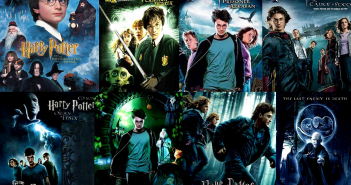 posters harry potter