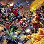 ¿la fotografía significa que tenemos nuevo Capitán América?