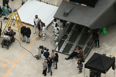 Star Wars: Episodio VII y Rogue One