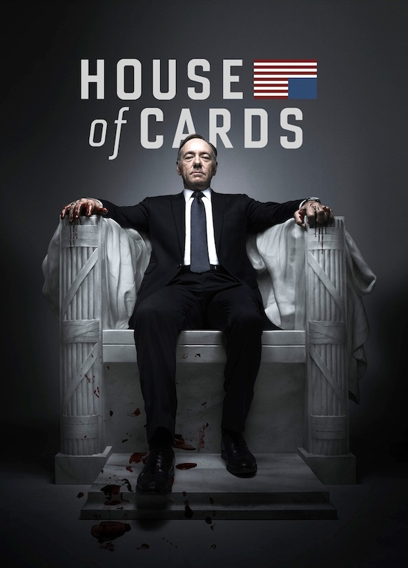 Srie House of Cards saisons 1 2 et 3 critique  CineChronicle
