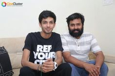 Anirudh teams up with Santhosh Narayanan