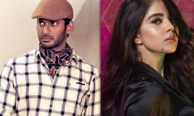 Debutant to play female lead in Thupparivalan 2