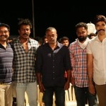 Sibiraj's Walter gains immense response from audience
