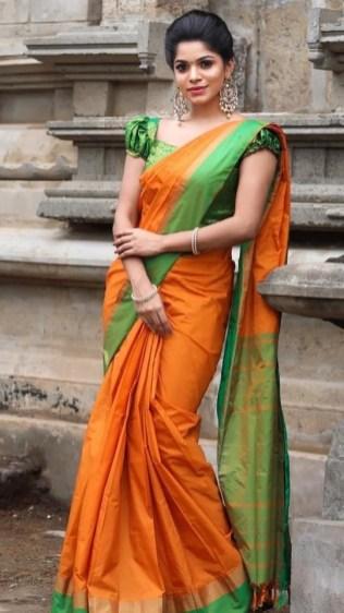 Divyabharathi