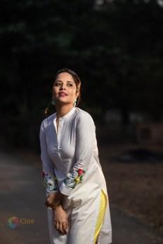 Anasuya Bharadwaj (42)
