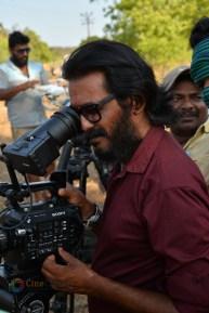 Director Minnal Murugan