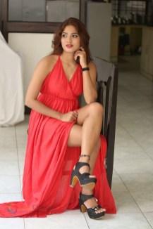 Sravani Nikki (11)