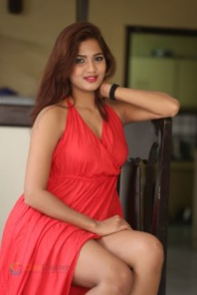 Sravani Nikki (13)