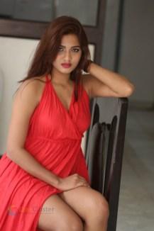 Sravani Nikki (16)