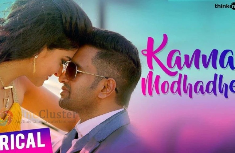 Kannaal Modhadhey Video Song