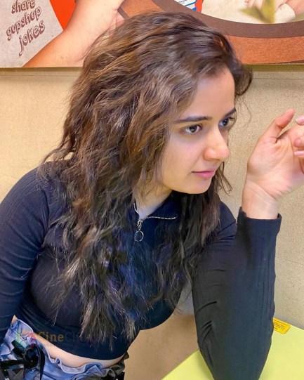 Ashika Ranganath (27)