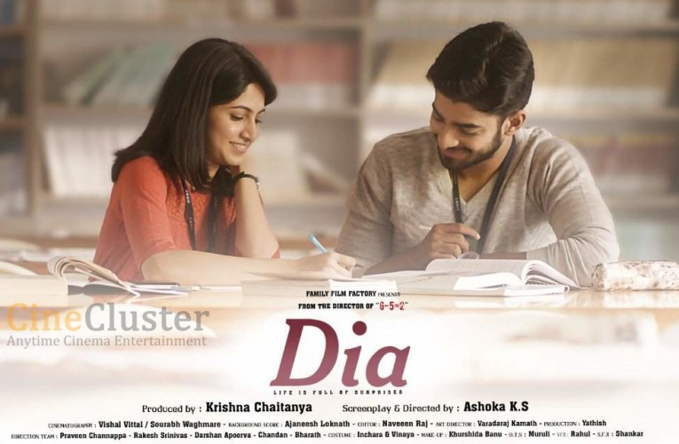 Movie Analysis: Dia