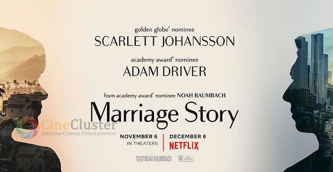 Movie Analysis: Marriage Story