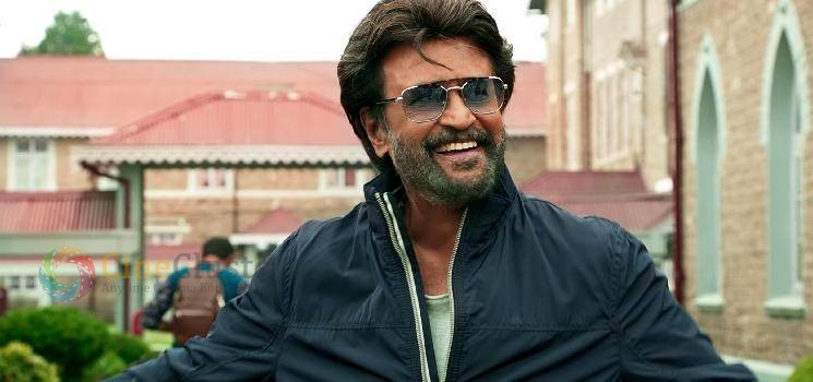 Rajini lends helping hand to film industry workers