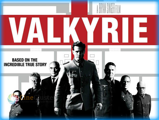 Blast to the Past – Valkyrie Movie Review (2008)