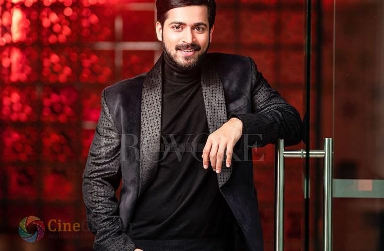 Harish Kalyan Latest Stills