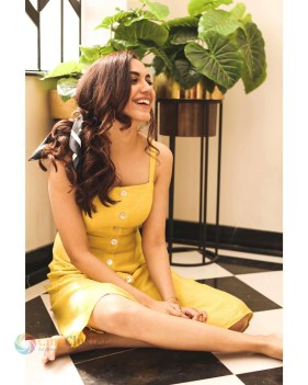 Ritu Varma (37)