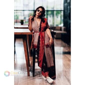 Shraddha Srinath (40)