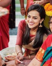 Shraddha Srinath (81)