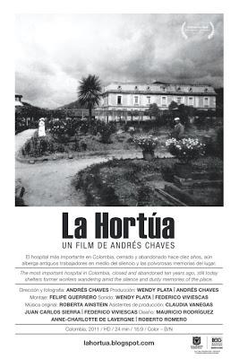 La Hortúa
