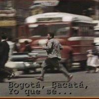 Bogotá, Bacatá, yo que sé...