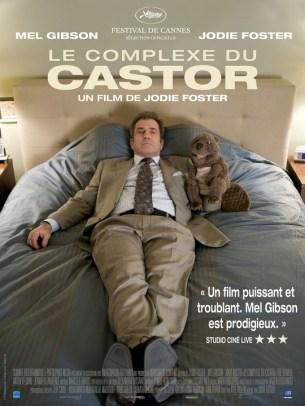 Un père de famille américain d'une cinquantaine d'années tombe en dépression et finit seul et démuni. Il trouve une vieille marionnette avec qui, par jeu, il parle pour progressivement s'attacher à elle et devenir un ersatz à tous ses malheurs. Mais saura-t-il s'en détacher et revivre normalement ? Un film américain de Jodie Foster, sorti à Paris le 25 mai 2011 avec Mel Gibson et Jodie Foster.  LIRE LA CRITIQUE