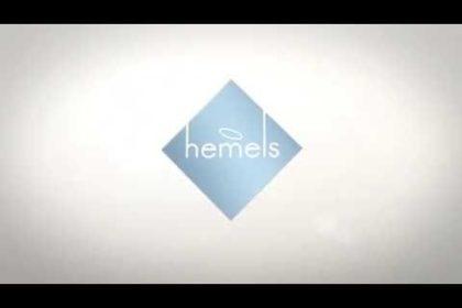 Logo Hemels | Patisserie & Espressobar Arnhem