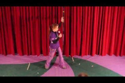 Specials in de Piste - Circus van alle leeftijden