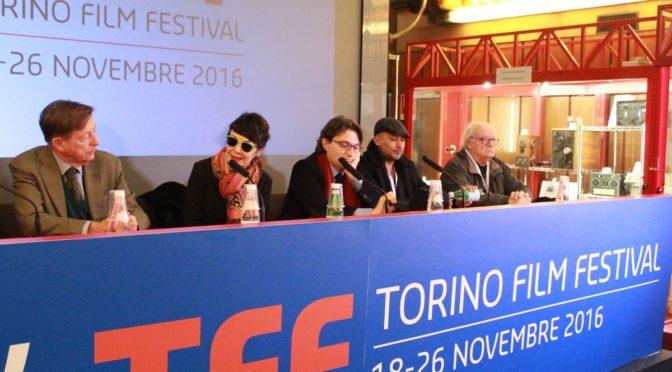 Risultati immagini per elisabetta sgarbi torino film festival