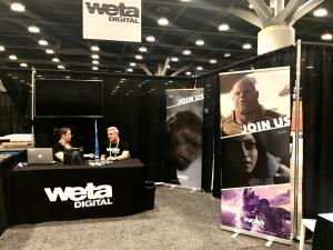 weta digital siggraph 2018