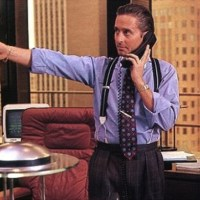 Especial Oliver Stone: Wall Street (1987)