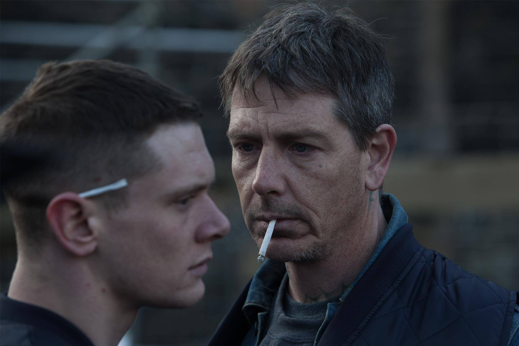 Convicto Starred Up