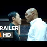 Donnie Yen y Mike Tyson se ven las caras en el trailer de IP MAN 3