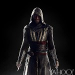 Primera imagen de Michael Fassbender como Callum Lynch en ASSASSIN'S CREED