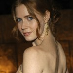 Amy Adams será la novia de Superman