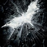 Primer teaser poster de The Dark Knight Rises