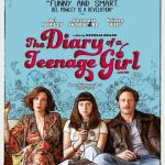 The diary of a teenage girl, mi vida como un comic