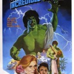 Marvel, del papel a la pantalla: The Incredible Hulk Married (1978)