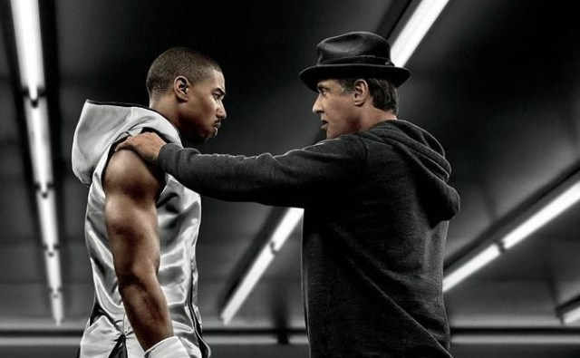 Creed. La leyenda de Rocky-