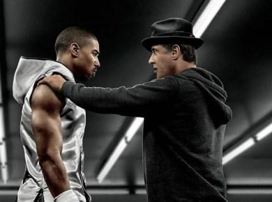 Creed. La leyenda de Rocky-