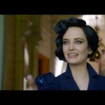 Trailer de MISS PEREGRINE'S HOME FOR PECULIAR CHILDREN de Tim Burton con Eva Green