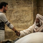 Segundo trailer de BEN-HUR con Morgan Freeman y Jack Huston